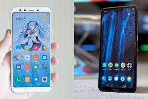 Mi 6X và Nokia X6: Ai là bá chủ trong phân khúc 6 triệu?