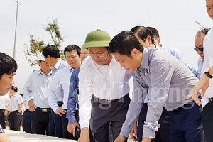 Ninh Thuận có đủ điều kiện để trở thành trung tâm năng lượng tái tạo của cả nước