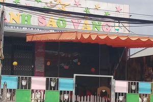 Thành phố Hồ Chí Minh: Đình chỉ cơ sở mầm non Ánh Sao Vàng để làm rõ vụ việc bạo hành trẻ