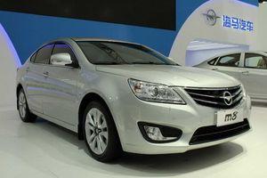 Có nên mua xe Trung Quốc?