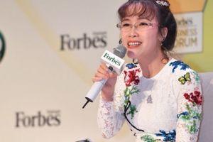 CEO Vietjet Nguyễn Thị Phương Thảo: 'Thách thức chính là cơ hội để tăng trưởng bền vững'