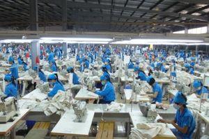 Xuất khẩu dệt may 'tăng tốc' để cán đích 35 tỷ USD