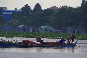 Thủy điện đe dọa nguồn sống đồng bằng sông Cửu Long