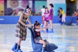 5 địa điểm ở Hà Nội cho cả gia đình vui chơi cuối tuần