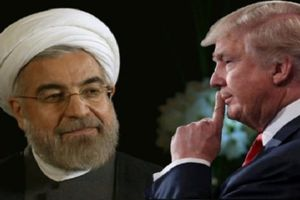 Hận vì sai lầm, Mỹ quyết lật đổ chính quyền tại Iran?