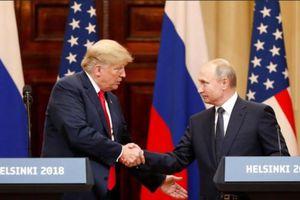 Mỹ chia phe cãi nhau kịch liệt vì Nga