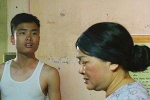 ĐD Phạm Đông Hồng, NS Trà My gây xúc động với phim Người mẹ một mắt dịp lễ Vu lan