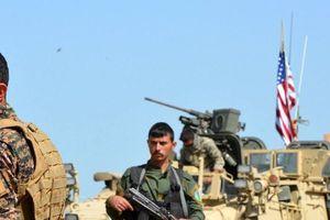 Bất ngờ kết quả thỏa thuận giữa SDF người Kurd và quân Chính phủ Syria