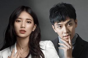 Dự án phim mới với Lee Seung Gi có là 'cứu tinh' giúp sự nghiệp Suzy 'thăng hoa' trở lại?