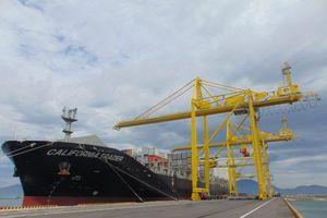 Đà Nẵng khánh thành dự án mở rộng Cảng Tiên Sa giai đoạn II
