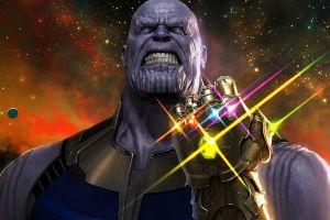 Sức mạnh của từng Viên đá Vô cực trong 'Avengers: Infinity War'