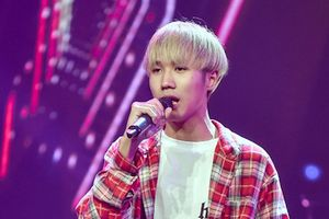 Thí sinh đạo nhạc G-Dragon rút lui khỏi The Debut
