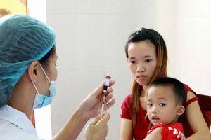 Việt Nam sử dụng vắc xin bạch hầu - ho gà - uốn ván nội địa