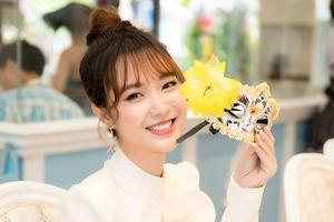 Jang Mi: Tôi muốn từ bỏ danh xưng 'Thánh nữ bolero'