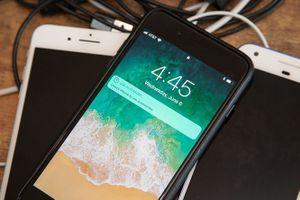 Khám phá tính năng bảo vệ iPhone của iOS 12