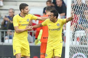 Ông chủ dự khán, Chelsea đánh bại Inter Milan