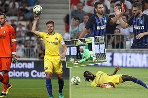 Chelsea khuất phục Inter Milan trên chấm luân lưu