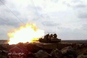 Syria: IS bất ngờ trỗi dậy tấn công quân đội Syria ở Deir Ezzor gây thiệt hại lớn