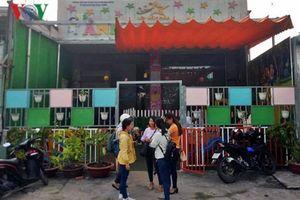 Vụ bạo hành trẻ ở Bình Chánh, TP.HCM: Gia đình cháu bé gửi đơn cầu cứu