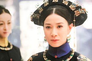 'Nối gót' Tuyên Huyên và Lâm Phong, 'Nhàn Phi' Xa Thi Mạn đầu quân vào công ty của Cổ Thiên Lạc