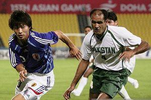 Pakistan - đối thủ bí ẩn với U23 Việt Nam