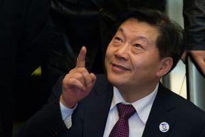 'Người gác cổng Internet Trung Quốc' bị khởi tố vì tham nhũng
