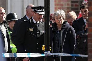 Không ai tin Nga đứng sau vụ Skripal ngoài Anh