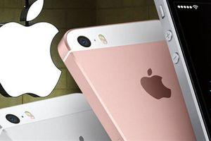 iPhone vẫn bán chạy: Đỉnh cao khác