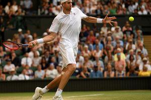 Isner lần thứ 5 đăng quang Atlanta Open