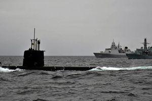 Quá mệt mỏi với tàu ngầm Nga, Mỹ chỉ tiền tỷ cho hệ thống Sonobuoy