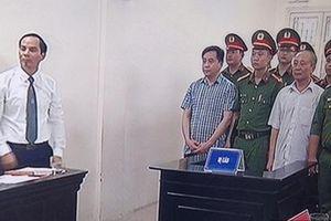 Vũ 'nhôm' lĩnh án 9 năm tù về tội cố ý làm lộ bí mật Nhà nước