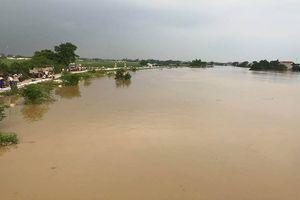Hà Nội sẵn sàng di dời 14.000 hộ dân trong đêm nếu có mưa to