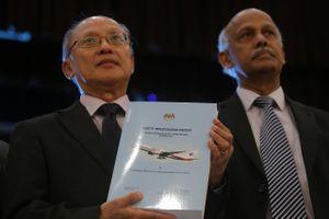 Báo cáo vụ MH370: Máy bay có thể đã bị điều khiển bởi 'bên thứ ba'