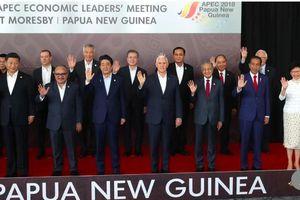 Vì sao APEC 2018 lại rơi vào cảnh bế tắc?