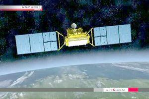 Nhật Bản: Dùng vệ tinh xác định giá trị bảo hiểm trong lũ lụt