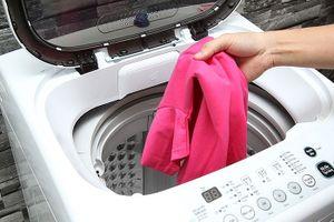 8 sai lầm dùng máy giặt nhiều người mắc