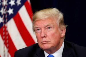 Tổng thống Donald Trump dọa đóng cửa chính phủ Mỹ