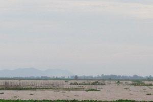 An Giang: Chủ động ứng phó diễn biến bất thường mùa mưa lũ