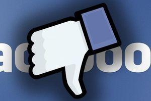 Mất quá nhiều tiền, cổ đông đâm đơn kiện Facebook và Mark Zuckerberg
