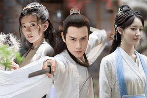 'Tân Tuyệt đại song kiêu' tung ra trailer, Hồ Nhất Thiên bị cắt đất diễn vì scandal ồn ào?