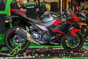 Kawasaki Ninja 250 mới gây choáng với giá chỉ 37 triệu đồng