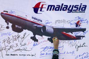 Nguyên nhân khiến máy bay MH370 mất tích vẫn là ẩn số