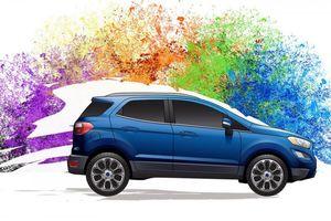 Mua ô tô, chọn màu xe nào hợp với ngày sinh?