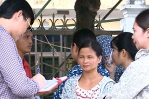 Hàng trăm giáo viên hợp đồng tại Hà Nội có nguy cơ bị đẩy ra đường