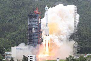 Trung Quốc phóng thành công hai vệ tinh định vị Bắc Đẩu