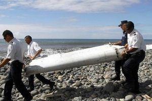 Bí ẩn lô hàng chưa từng công bố trên máy bay MH370