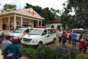 Tai nạn thảm khốc, 13 người chết ở Quảng Nam: Hình ảnh tang thương ở xóm nghèo