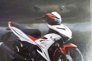 Rò rỉ hình ảnh Yamaha Exciter 2019, thay đổi nhẹ thiết kế, động cơ vẫn 150cc