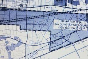 Bà Rịa-Vũng Tàu muốn làm sân bay Hồ Tràm để hút du khách cả thế giới