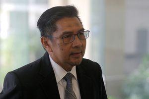Lãnh đạo cơ quan hàng không Malaysia từ chức sau báo cáo về MH370